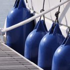 How to Tie Boat Fenders