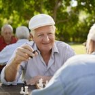 Indoor Activities for the Elderly