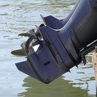 My Outboard Impeller Won't Pump