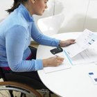 Help With Bills for Disabled People