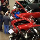 Besides displaying cars, organize some activities for your car show.