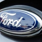 Access Ford's recall website to see if your car is part of a recall.