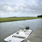How to Make a Fast Flat Bottom Boat