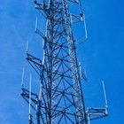 Cell-phone towers are usually omnidirectional parallel to the horizon.