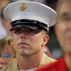 Marine ROTC Scholarship Requirements