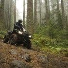 Polaris Xplorer 400 Specs