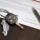 A car lien protects the financial interests of the lien holder.