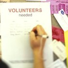 How to Write a Letter of Intent to Volunteer