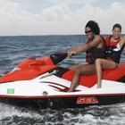 How to Pull a Tube With a Jet Ski