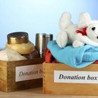 Ideas for Homeless Shelter Gifts