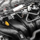 Poor or worsening fuel economy is a common telltale sign of a fuel injector problem.