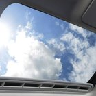 Power moonroofs allow some comforts usually seen only in full convertibles.