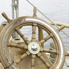 How to Identify a Ship Wheel
