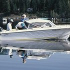 You can start your MerCruiser out of the water with proper tools.