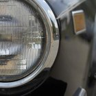 Understand the headlight laws of Florida.