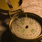 How to Use a Directional Compass