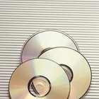 Dual-layer DVDs have more storage space than standard DVDs.