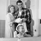 How to Be a Good Husband in the 1950s