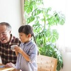 Intergenerational Activities for the Elderly & Children