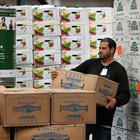 How to Donate Food to Homeless Shelters