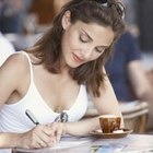 Write a Letter to an Ex-Spouse