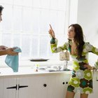 Communicate When a Husband Is Inconsiderate