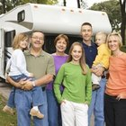 RV Parks on the Beach in South Carolina
