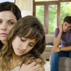 How to Deal With Separation From Your Husband