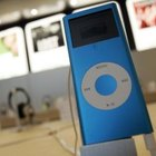 Apple iPods have become popular personal electronics.