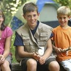 Funny Letters to Write Your Children at Camp