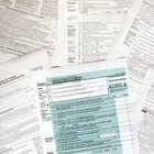 How Do I Get a Copy of My 501C3 Tax Exempt Form?