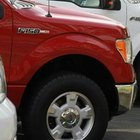 Ford F-series pickup trucks used the 5.4-liter Triton V-8 engine.