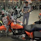 Between 1991 and 2006, all Harley-Davidson models were equipped with five-speed transmissions.