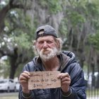 Places That Help the Homeless