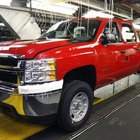 Civilians, the military and governments all use the Chevrolet line of trucks.