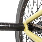 How to Remove the Front Wheel of a Mountain Bike
