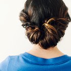 3 Gorgeous Wedding Hairstyles You Can Create Yourself