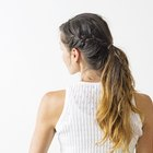 3 Fresh Ways to Style a Messy Ponytail
