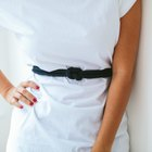 DIY Knotted Rope Belt