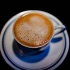 Cappuccino Nutrition Information