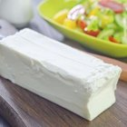 Feta Cheese Nutrition