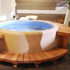 What Are the Benefits of Salt Water Hot Tubs?