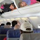 ¿Cuáles son las ventajas de volar en primera clase?