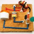 ¿Qué hace un transistor?