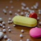 ¿Para qué es buena la vitamina B50?