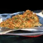 Qué medicamentos recetados te hacen tener un resultado positivo para THC