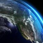 ¿Cuál es la distancia entre dos grados de latitud?