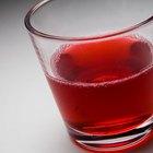 Experimentos científicos sobre la viscosidad.