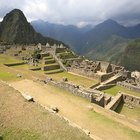 Historia del camino del Inca