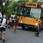 Cómo prevenir accidentes en la escuela